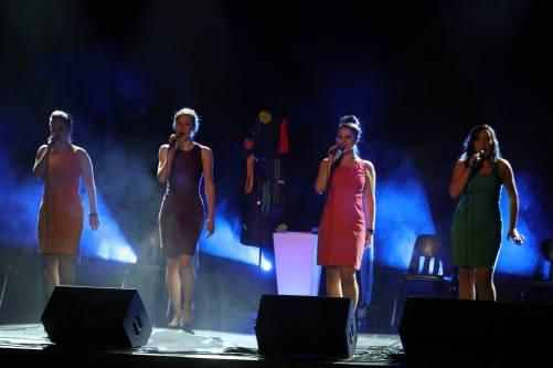 Maniwaki - Vox 2015